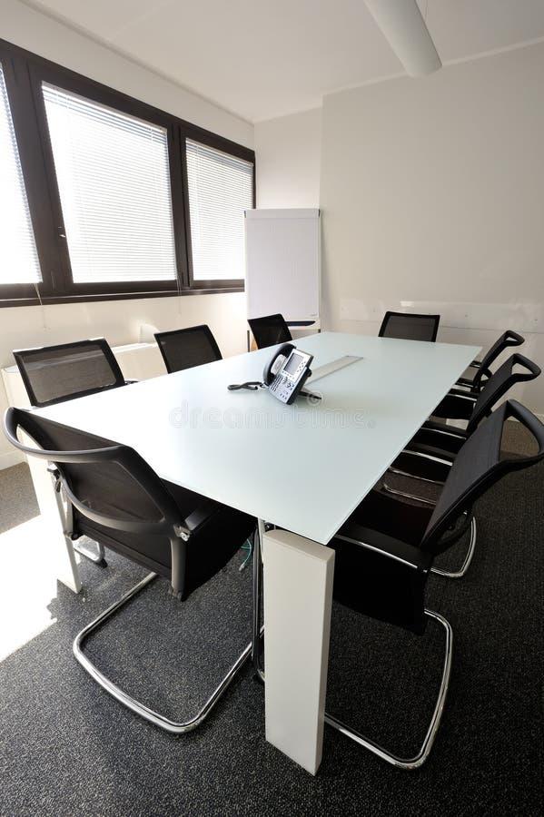 biznesowy pokój konferencyjny zdjęcia stock