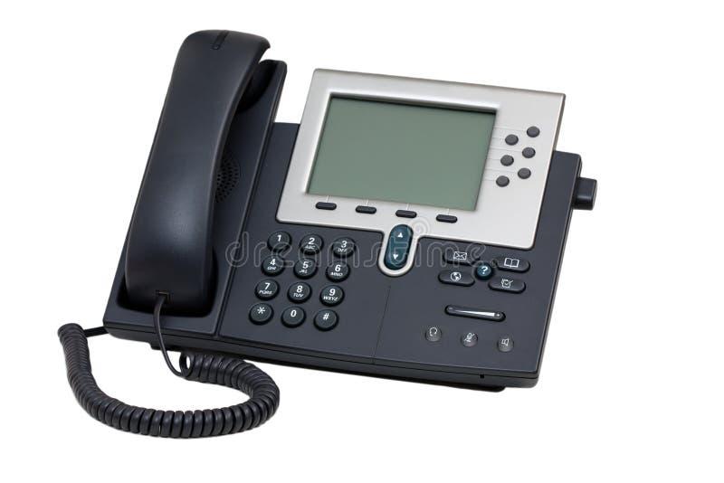 biznesowy telefon fotografia stock