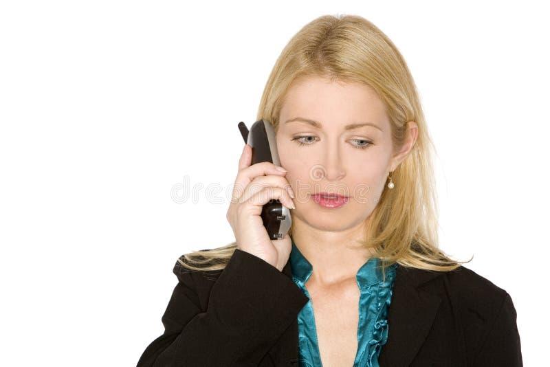 Download Biznesowy telefon zdjęcie stock. Obraz złożonej z target60 - 13328922