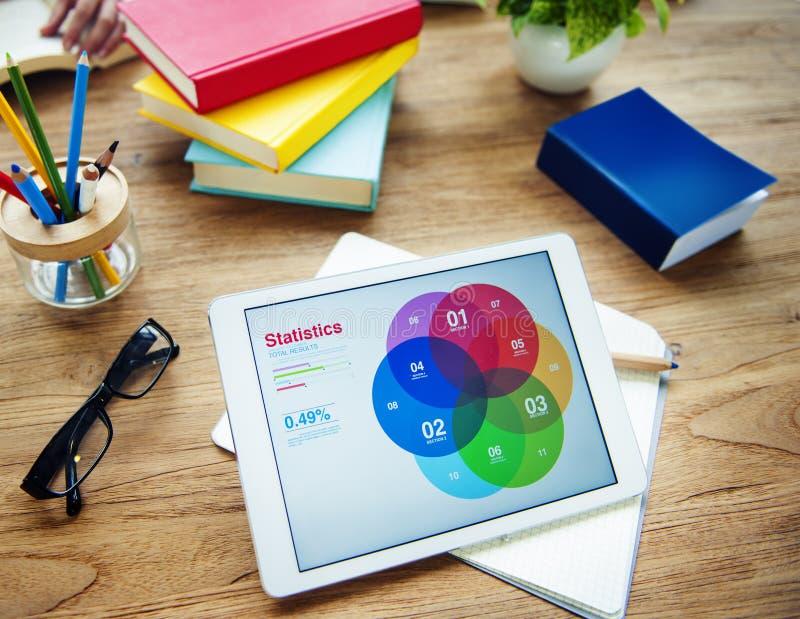 Biznesowy Upaćkany Kreatywnie strategii edukaci zajęcia pojęcie zdjęcia stock