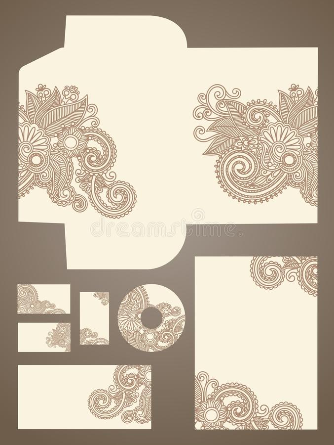 Download Biznesu styl ilustracja wektor. Obraz złożonej z korporacyjny - 21162194