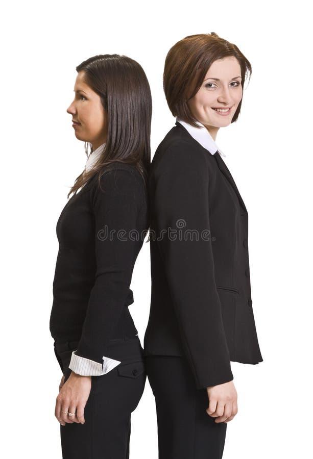 bizneswomany obraz stock
