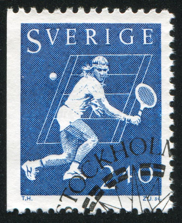 Bjorn Borg fotos de archivo libres de regalías
