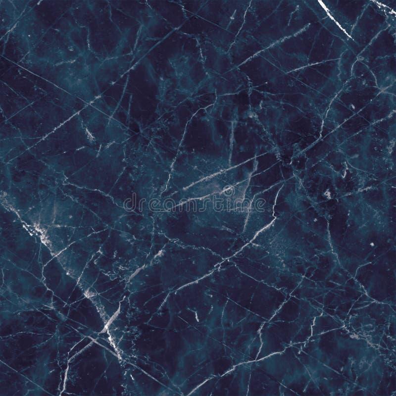 Blå abstrakt bakgrundstextur som är mörka - blå målad bakgrund för grunge för marmorvägg- eller för väggpapper textur royaltyfri foto