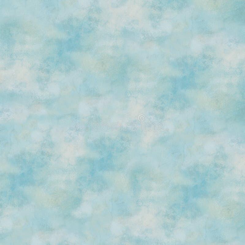 Blå bakgrund för fotostudion, bakgrund, tapet arkivfoto