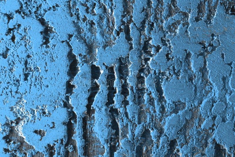 Blå celebratory stil markerade volymetrisk plattatextur - härlig abstrakt fotobakgrund royaltyfri foto
