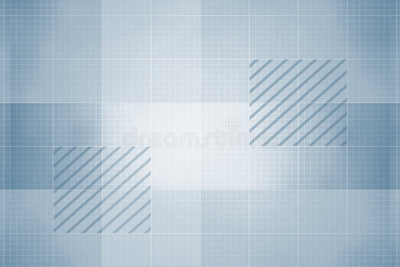 blå design för bakgrund royaltyfri illustrationer