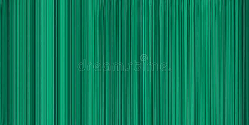 Blå grön begreppsmässig abstrakt texturbakgrund för barcode royaltyfri bild