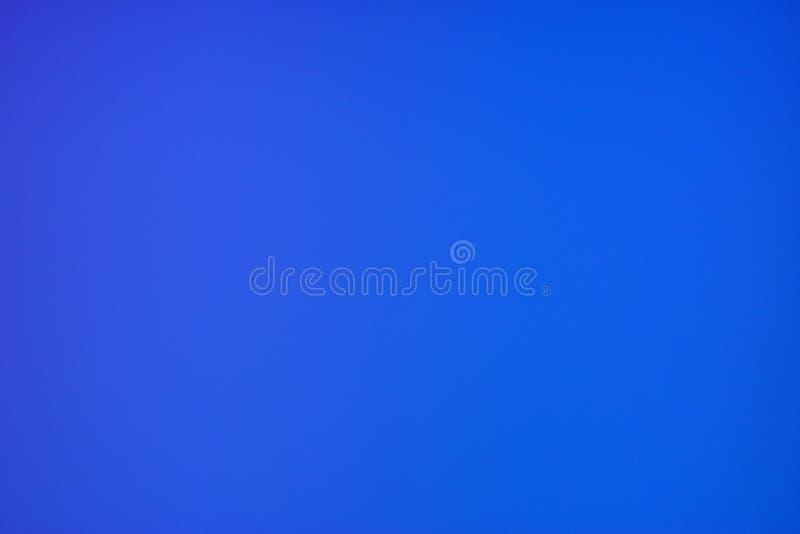 Blå grundläggande färg royaltyfri foto
