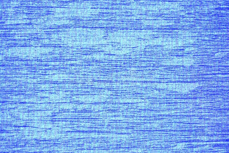 blå grungetextur för bakgrund stock illustrationer