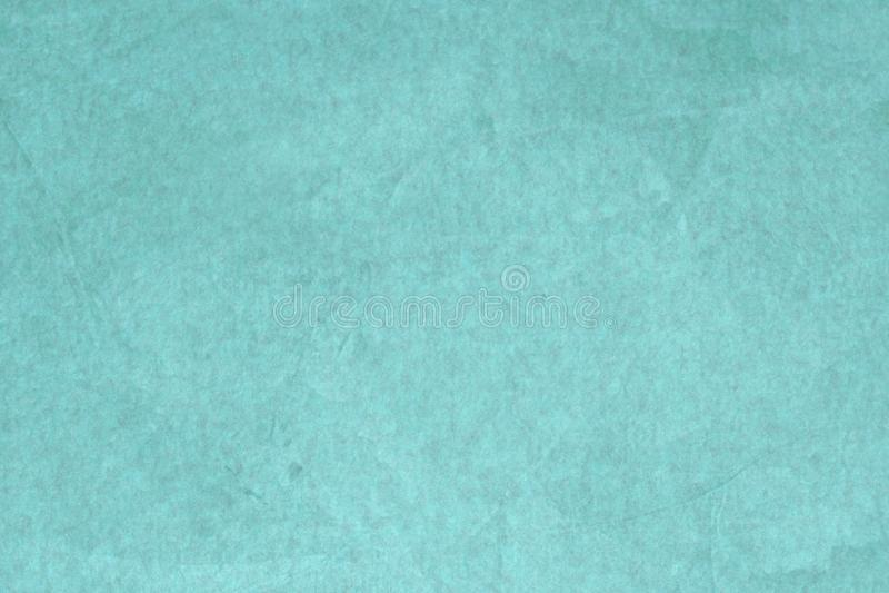 Blå grungeull royaltyfri bild