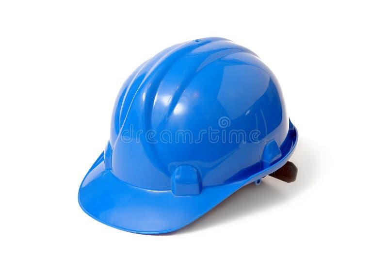 Blå hjälmsäkerhet