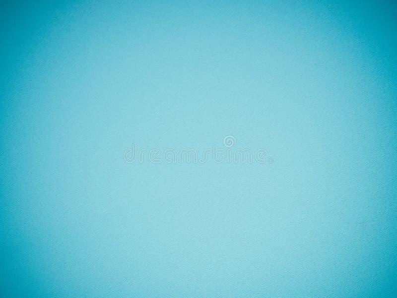 Blå lutningabstrakt begreppbakgrund med textur från skumsvamppapper för design eller bakgrund för kopieringsutrymmerengöringsduk royaltyfri fotografi