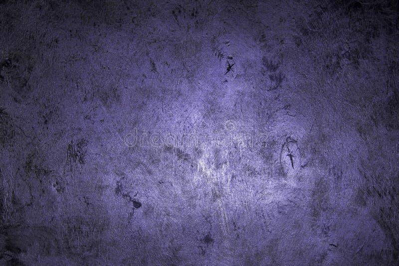 Blå metalline färgad paneltextur för tappning - fantastisk abstrakt fotobakgrund arkivbilder