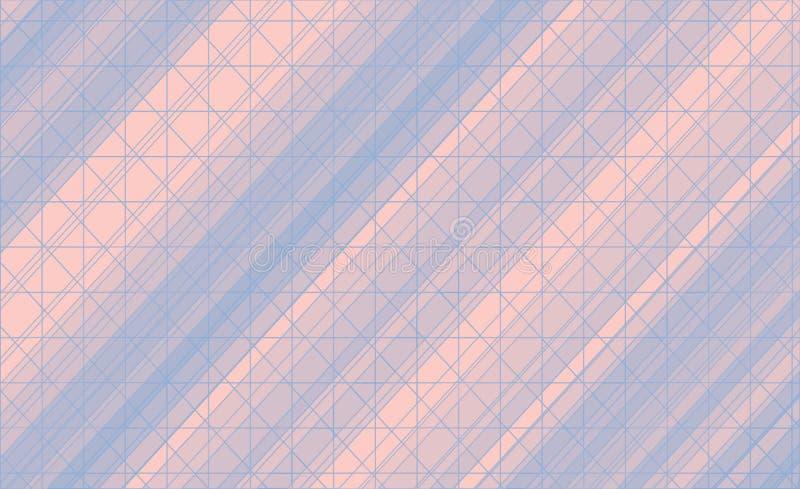 blå pink för bakgrund royaltyfri bild