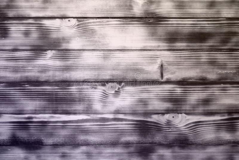 Blå sjaskig och encaustic smutsig idérik timmerdörrtextur - underbar abstrakt fotobakgrund fotografering för bildbyråer