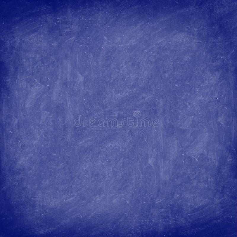 blå tavlatextur för blackboard royaltyfri bild