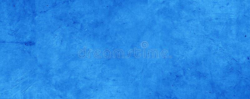 Blå texturerad bakgrund arkivfoton