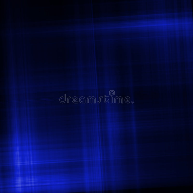 blåa mörka modeller för abstrakt bakgrund stock illustrationer
