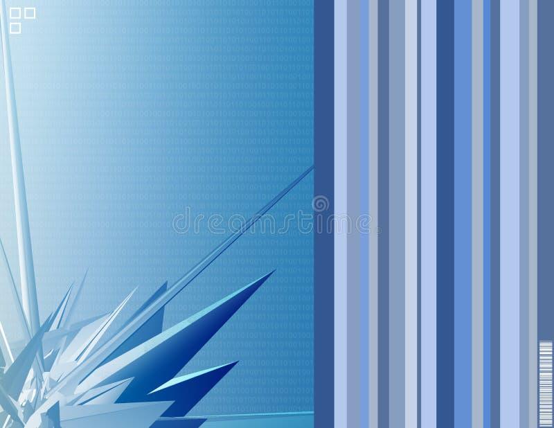 Blått Arkivbilder
