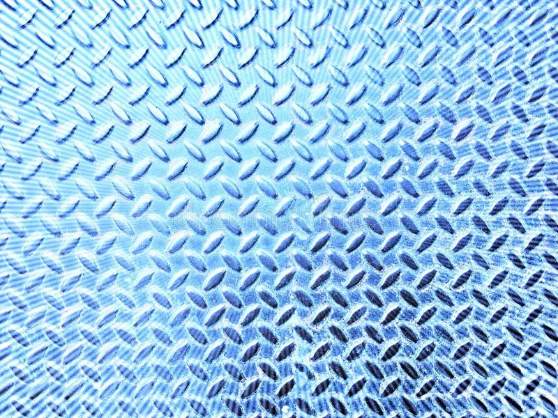blått arkstål arkivfoton