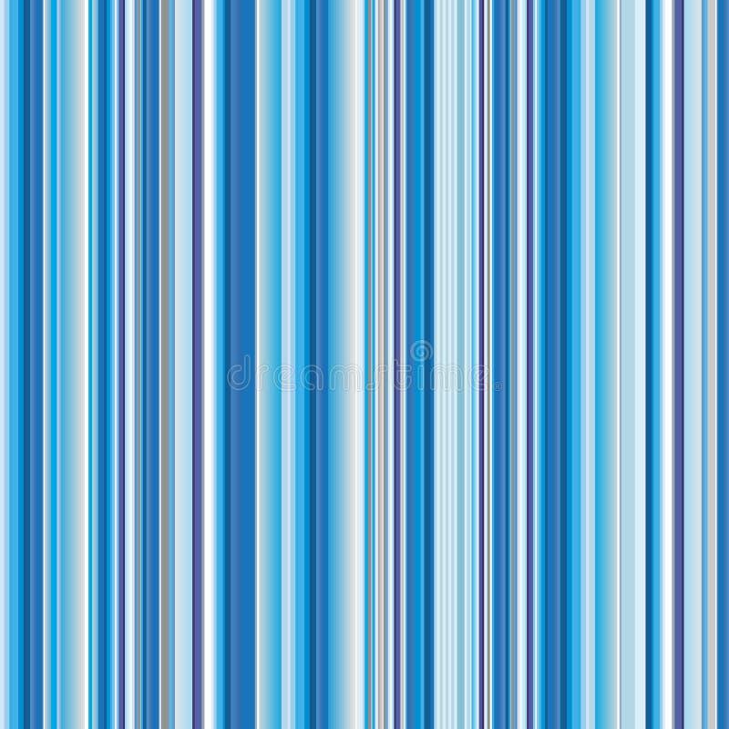 blått band för bakgrund vektor illustrationer