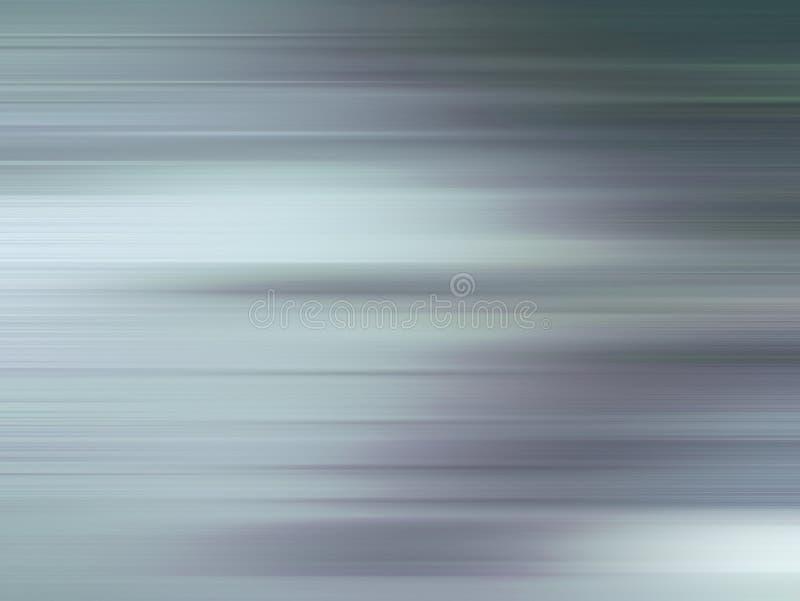 blått modernt för bakgrund stock illustrationer
