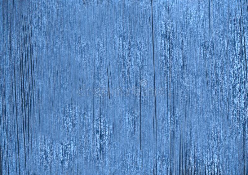 Bl? bakgrund texturerad tapetdesign royaltyfri foto