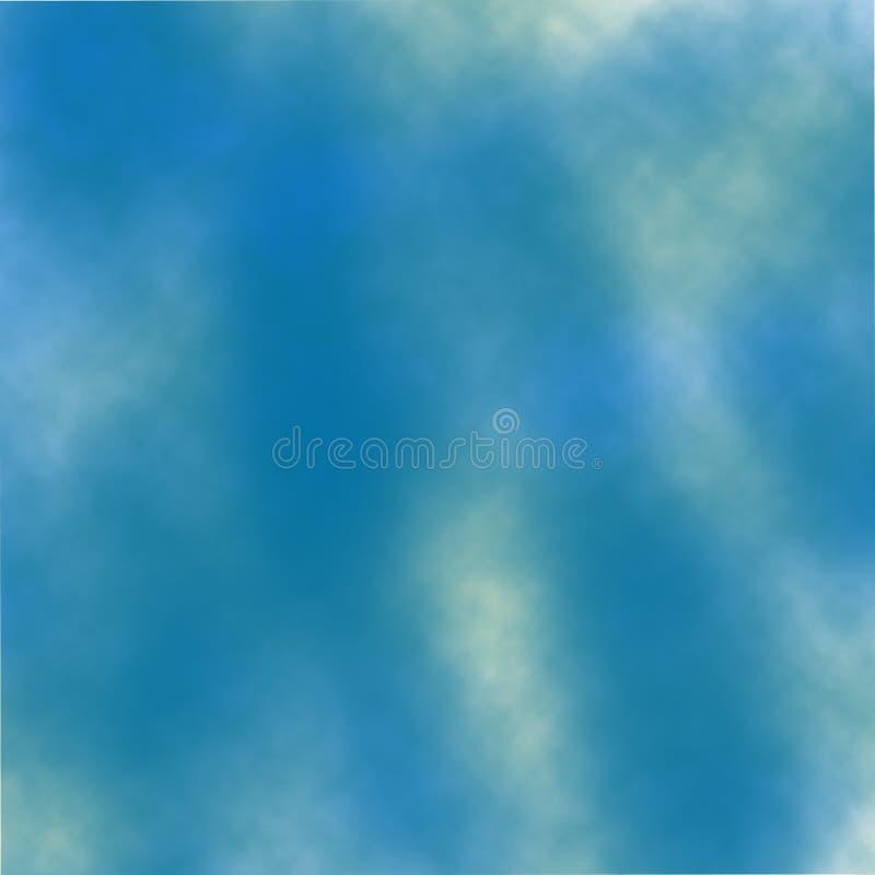 bl? gjord sj?lvvattenf?rg f?r abstrakt bakgrund royaltyfria foton