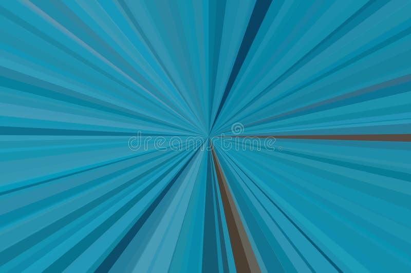 Bl?tt f?r bakgrund f?r havshav abstrakta blurriness vektor illustrationer