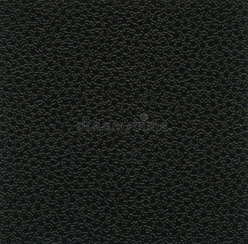 Black abstract background stock image