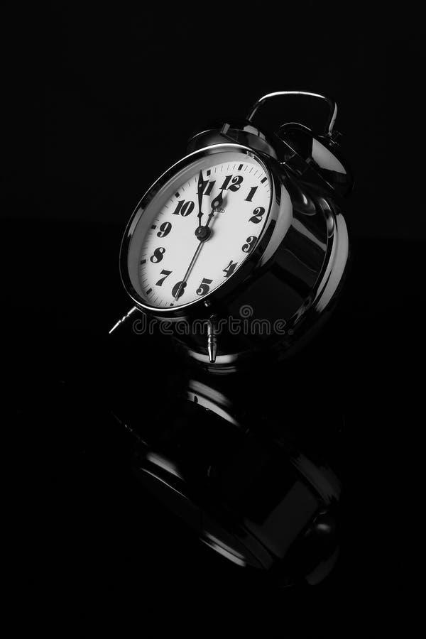 Black Analog Alarm Clock Free Public Domain Cc0 Image