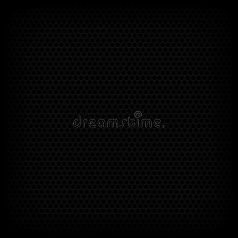 Black background vector stock images