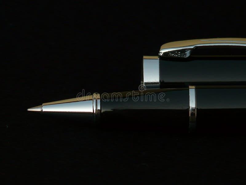 Black Ballpoint Pen Free Public Domain Cc0 Image