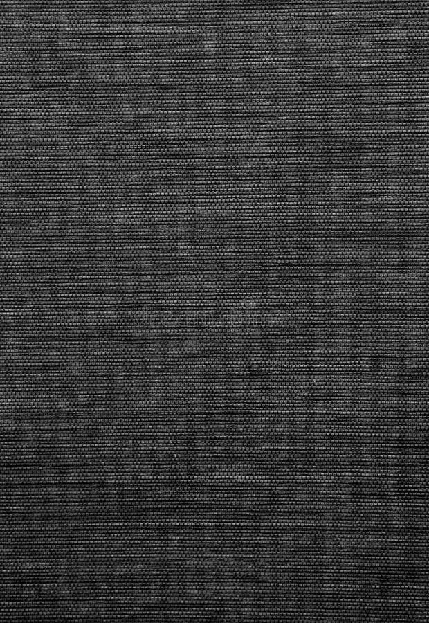 Black Bamboo Background Royalty Free Stock Image