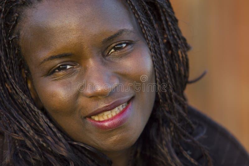 Download Black & Beautiful stock image. Image of girlfriend, hair - 715025