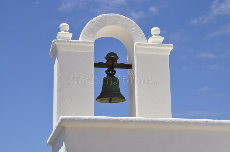 Black Bell during Daytime stock photo
