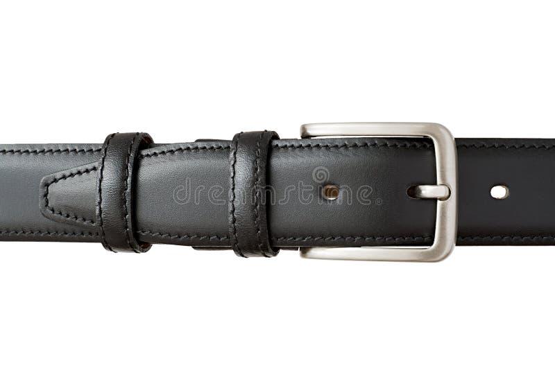 Download Black belt stock image. Image of stitched, black, closed - 16117971