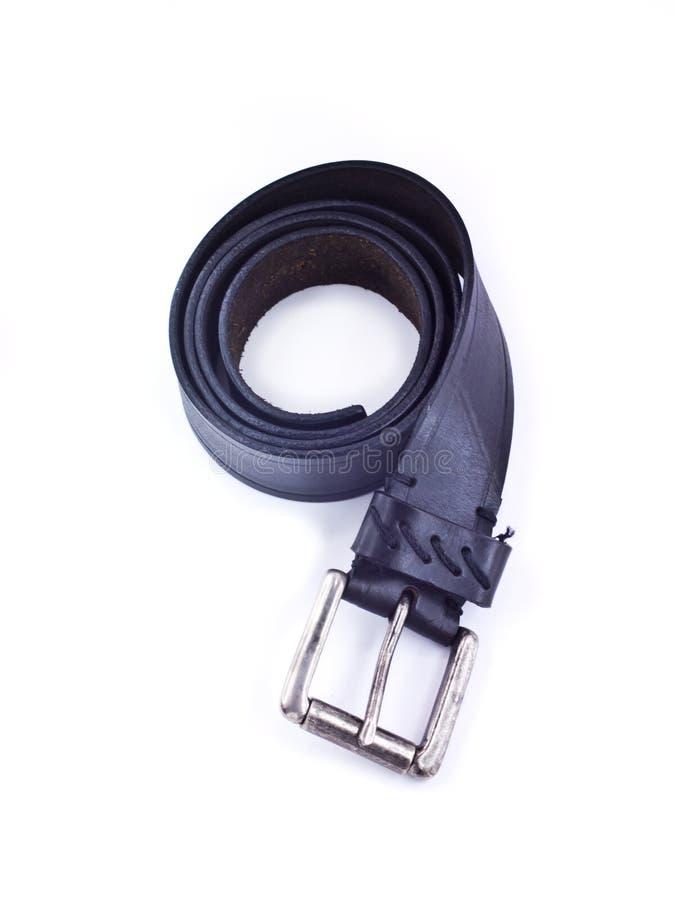 Download Black Belt. Stock Image - Image: 25950081