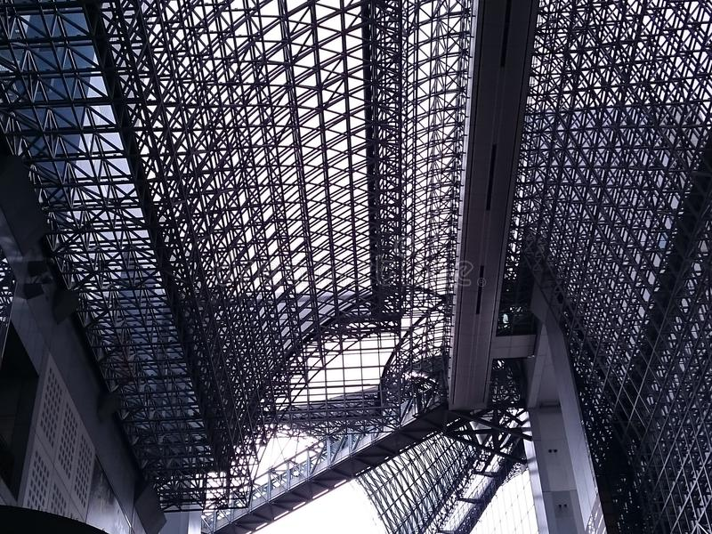 Black, Black And White, Structure, Architecture Free Public Domain Cc0 Image
