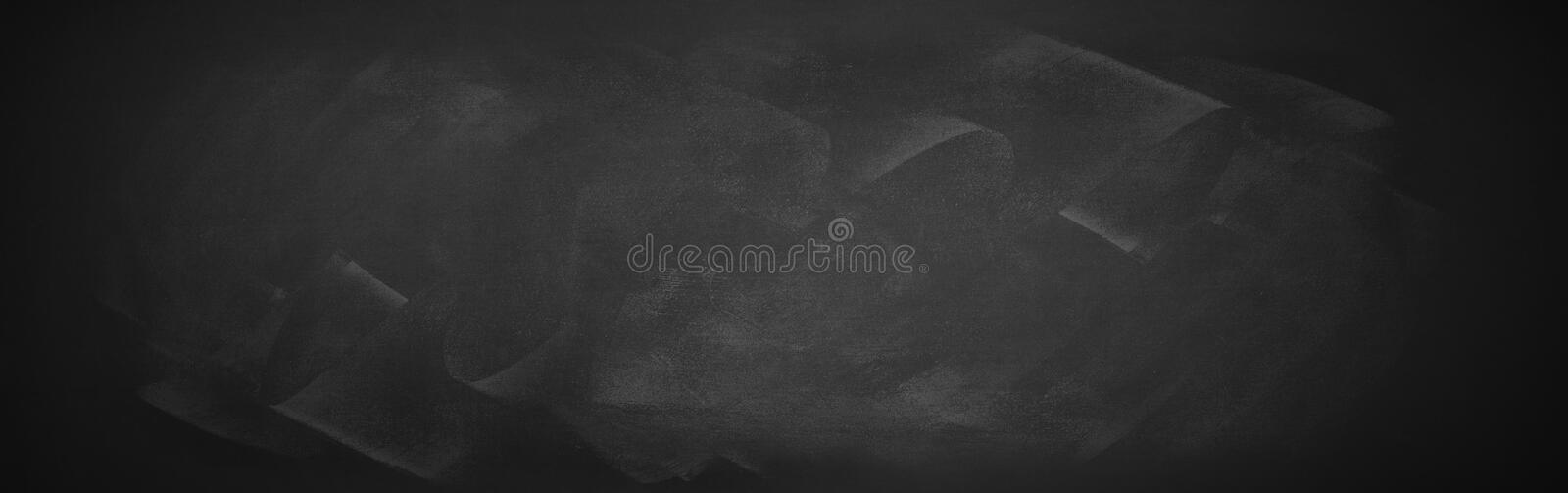 black board and chalk board school texture background royalty free stock photography