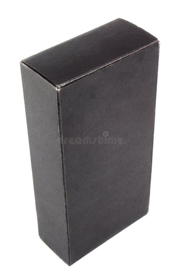 Black Box fotografía de archivo