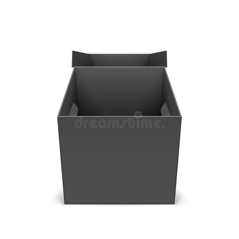 Black Box stock de ilustración