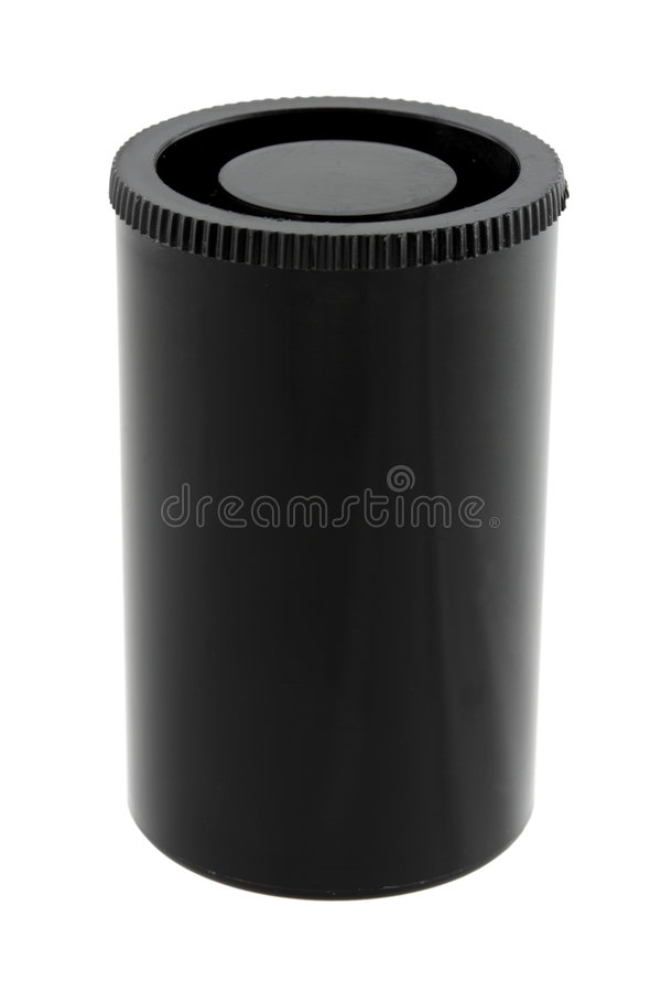 Download Black box stock photo. Image of white, negative, small - 7434330