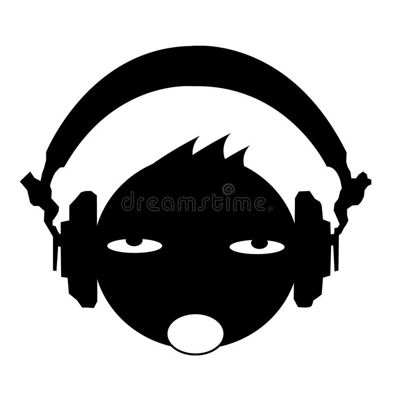 Download Black boy stock illustration. Image of clipart, boys, teenagers - 229831