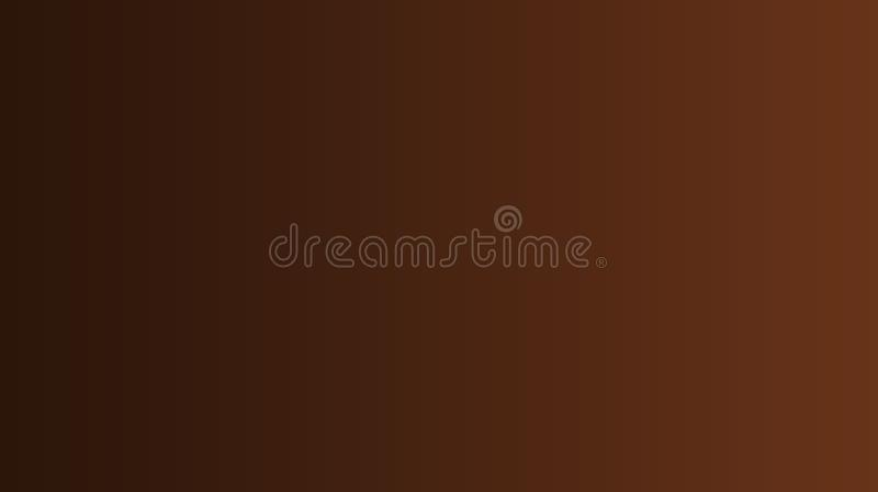 Black brown colors blurred shaded background wallpaper.vector illustration. vector illustration