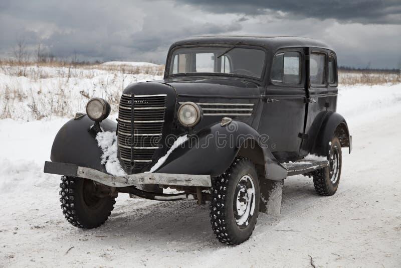 Download Black car stock photo. Image of metal, hobby, headlight - 23498514