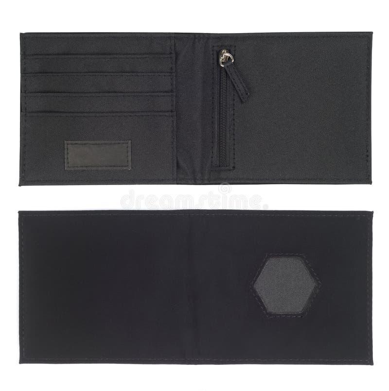 Download Black Card Holder Wallet Stock Photos - Image: 13557373