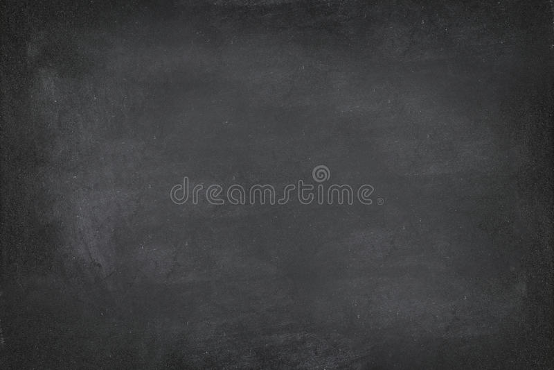 Black Chalkboard blackboard texture background royalty free stock photography