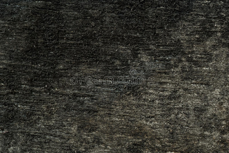 Black charcoal texture for background royalty free stock images